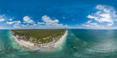 Tulum Playa Riviera Maya