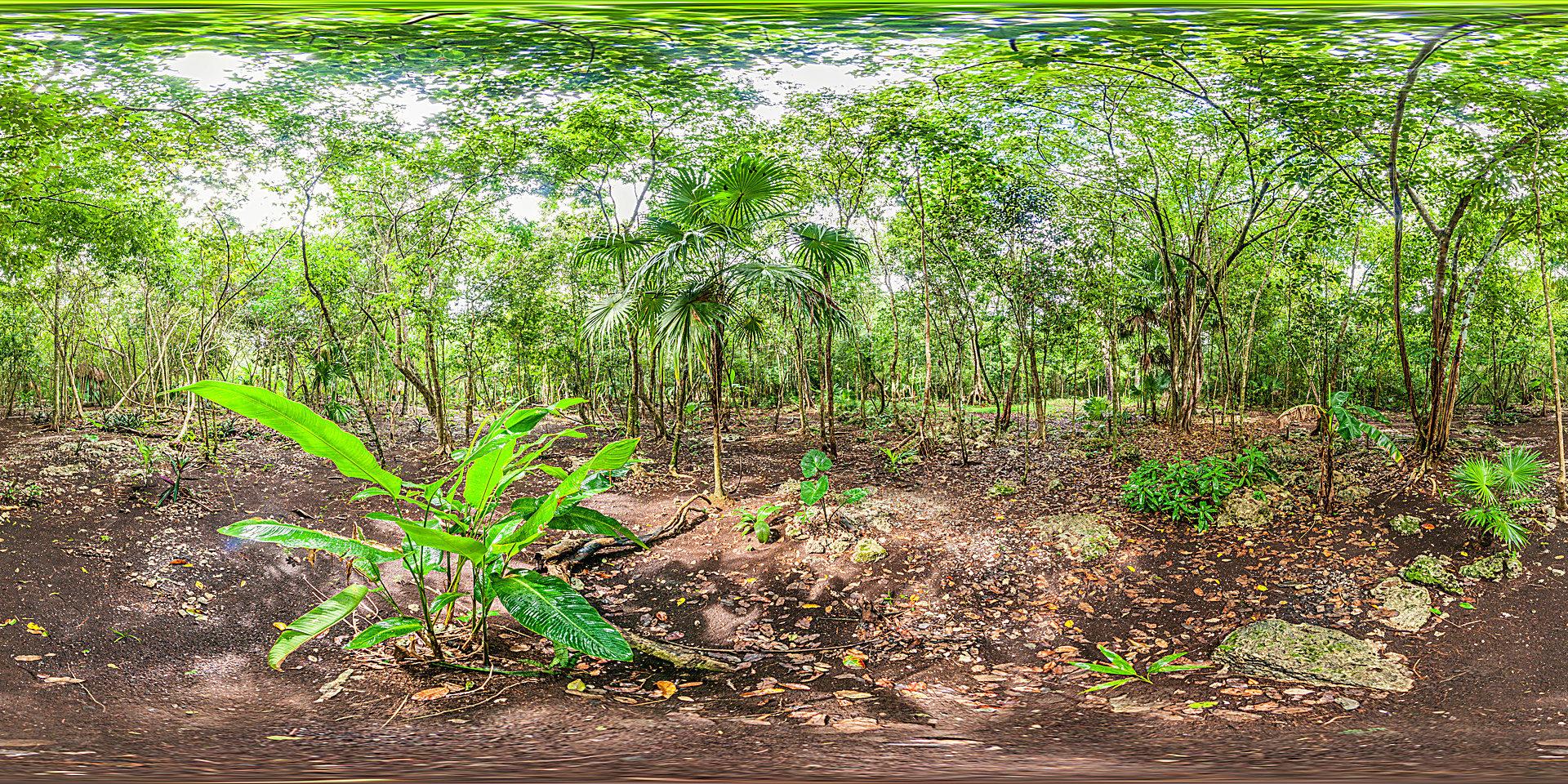 Cenote Chilam Balam