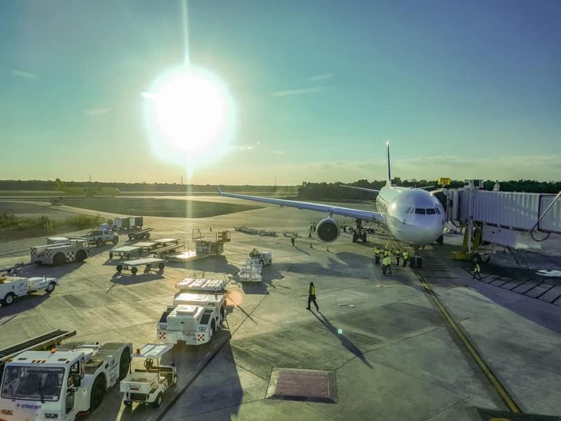Günstige Flüge nach Mexiko
