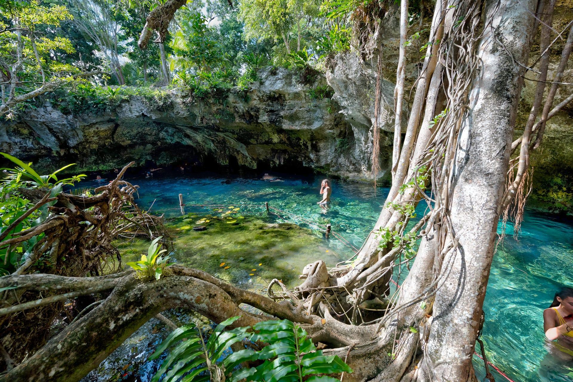 Gran Cenote Tulum