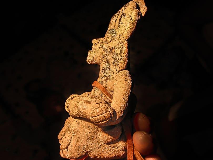 Mayafigur