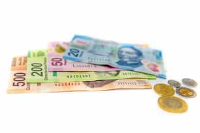 Mexikanischer Peso