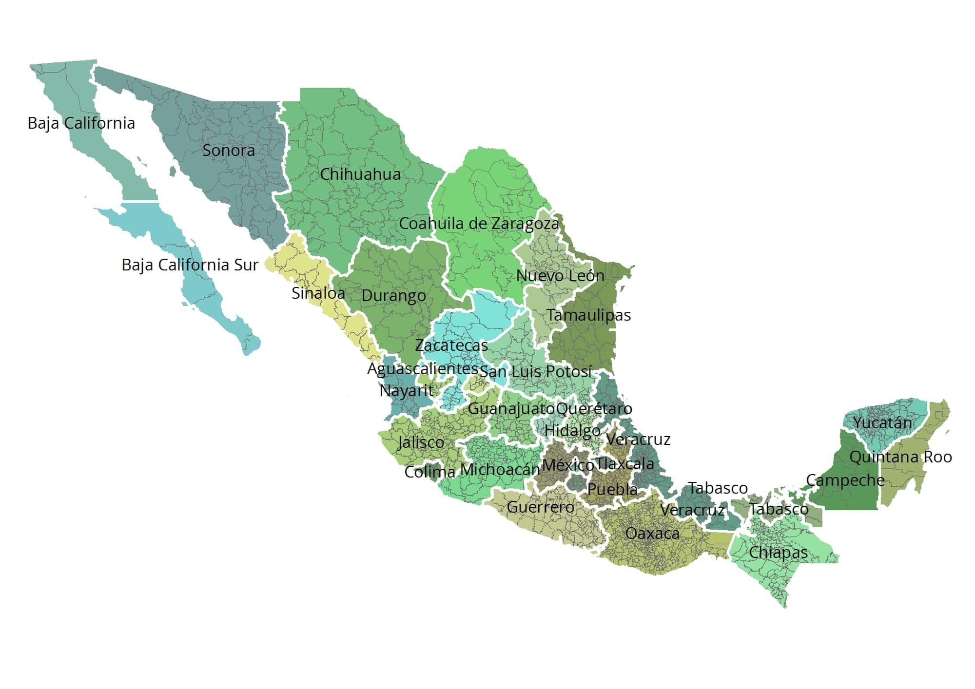 Mexiko-politisch-2