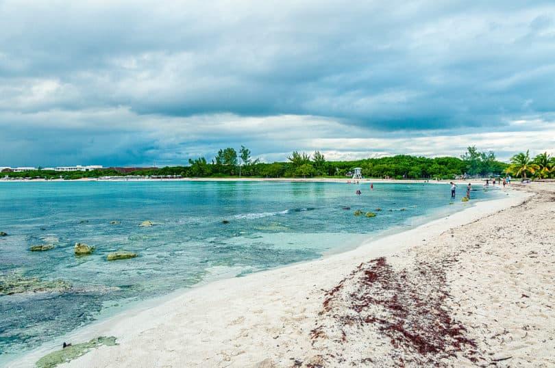 Sehenswürdigkeiten an der Riviera Maya