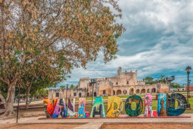 Pueblos magicos - Valladolid