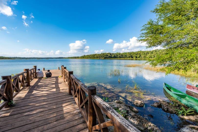 Punta-Laguna