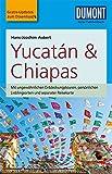 DuMont Reise-Taschenbuch Reiseführer YucatanΧapas: mit Online-Updates als Gratis-Download