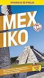 MARCO POLO Reiseführer Mexiko: Reisen mit Insider-Tipps. Inklusive kostenloser Touren-App